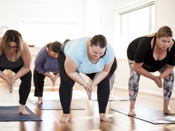 Tập yoga có giảm cân không? Giải đáp thắc mắc theo lời khuyên của chuyên gia
