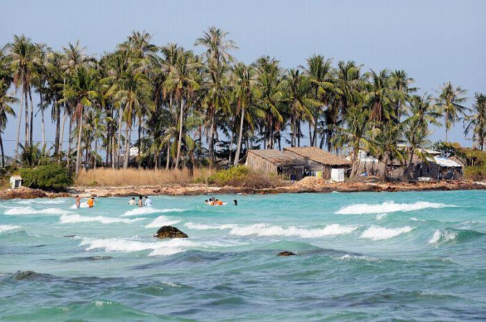 Nam Du là lựa chọn hàng đầu cho những ngày nghỉ tết Dương lịch 2019