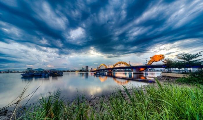 Nên tránh đi du lịch Đà Nẵng vào tháng 9, tháng 10, tháng 11