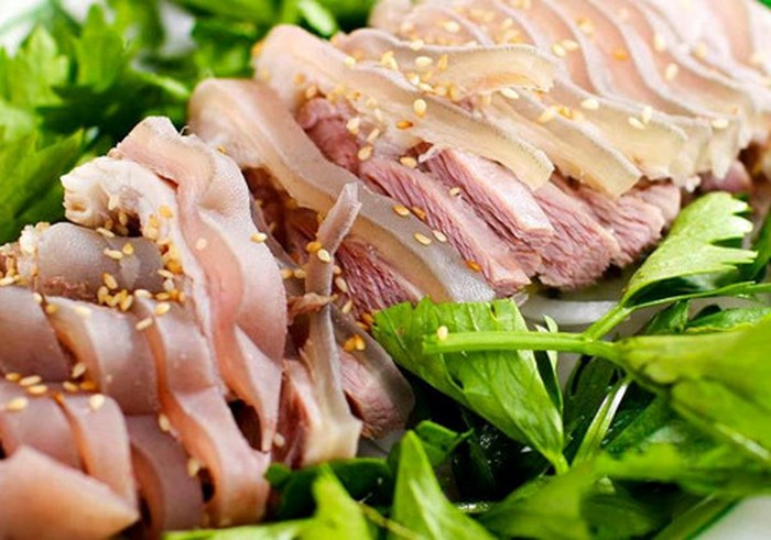 Chia sẻ bí quyết: Thịt để lâu làm sao cho hết hôi? - Ảnh 9