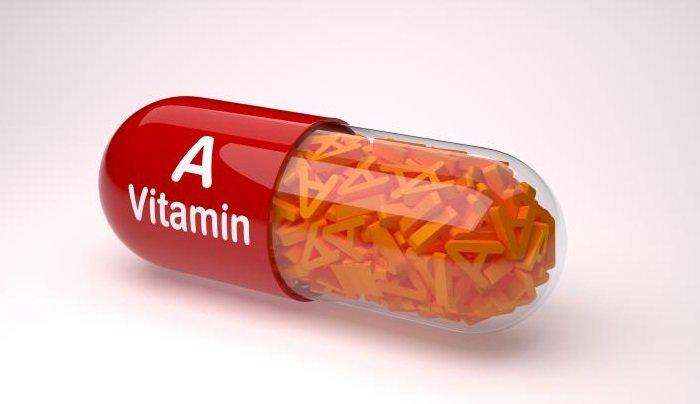 thuc pham chua vitamin A ảnh 8