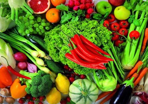 thuc pham chua vitamin A ảnh 5