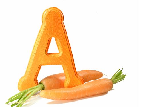 thuc pham chua vitamin A ảnh 6