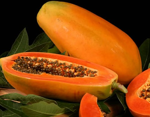 thuc pham chua vitamin A ảnh 7