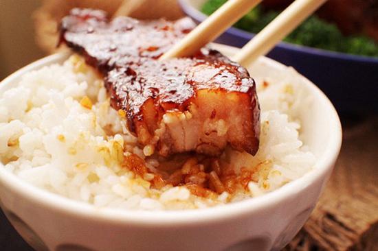 Tổng hợp các món ăn ngon từ thịt lợn hấp dẫn miễn chê mà rất đơn giản, dễ làm - Ảnh 18
