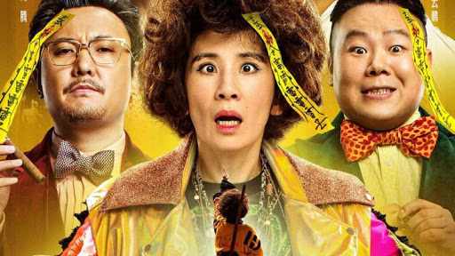 Top 10+ phim hài Hồng Kông hay nhất mọi thời đại