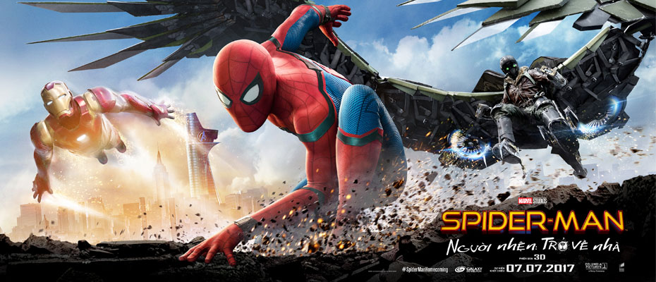 Top 10+ phim Avenger siêu anh hùng hay nhất mọi thời đại - Ảnh 3