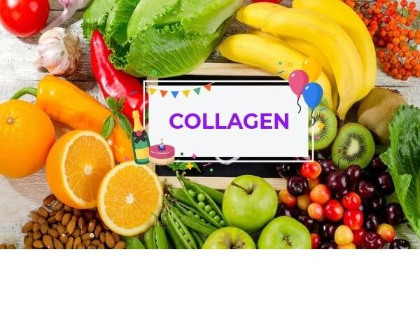 Top 10 thực phẩm bổ sung Collagen hiệu quả nhất, bạn cần biết
