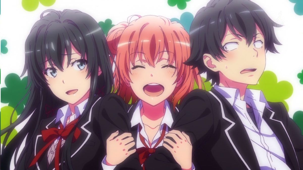 Top 15 phim anime hay và đáng xem nhất về chủ đề học đường