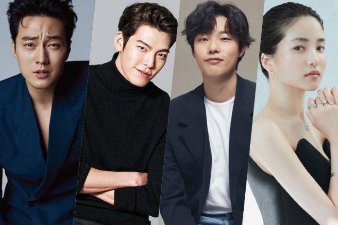 Top 15 phim chiếu rạp Hàn Quốc  đáng chú ý nhất 2021