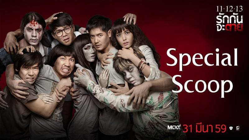 Top 15 phim ma kinh dị Thái Lan đáng sợ nhất mọi thời đại