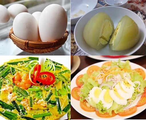 Trứng ngỗng có tác dụng gì đối với sức khỏe mẹ bầu - Ảnh 7