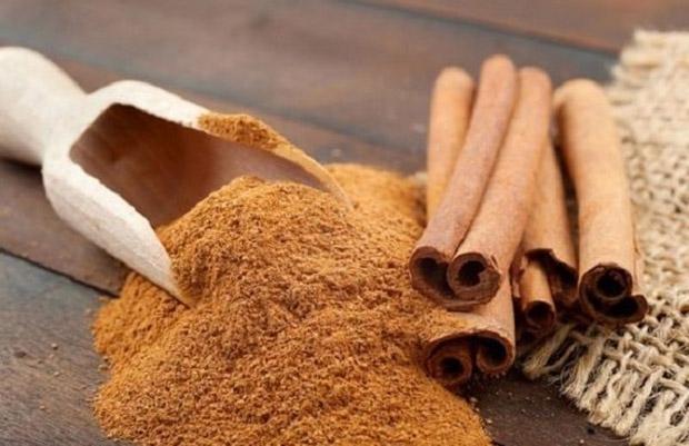 Từ A đến Z những công dụng của bột quế đối với sức khỏe, làm đẹp và ẩm thực - Ảnh 2