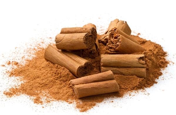 Từ A đến Z những công dụng của bột quế đối với sức khỏe, làm đẹp và ẩm thực - Ảnh 3