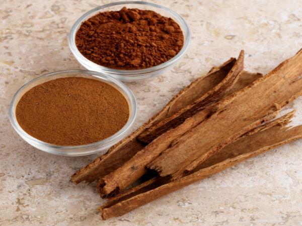 Từ A đến Z những công dụng của bột quế đối với sức khỏe, làm đẹp và ẩm thực