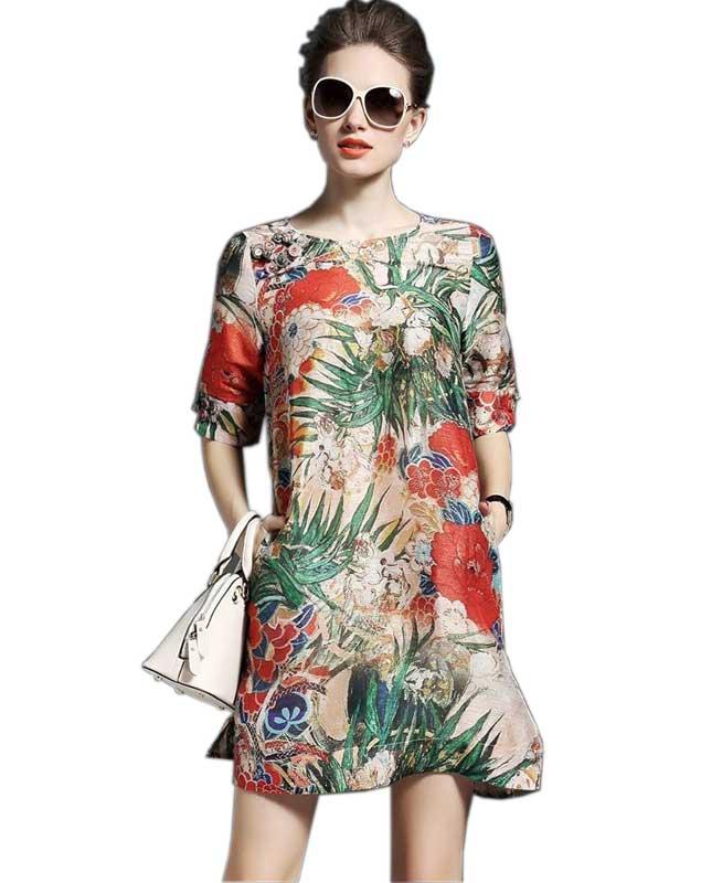 Xu hướng thời trang mùa hè 2018 dành cho nữ đầy hấp hẫn, mới mẻ - Ảnh 2