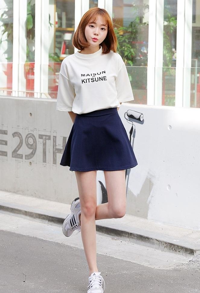 Xu hướng thời trang mùa hè 2018 dành cho nữ đầy hấp hẫn, mới mẻ - Ảnh 12