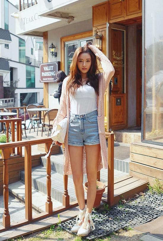 Xu hướng thời trang mùa hè 2018 dành cho nữ đầy hấp hẫn, mới mẻ - Ảnh 9