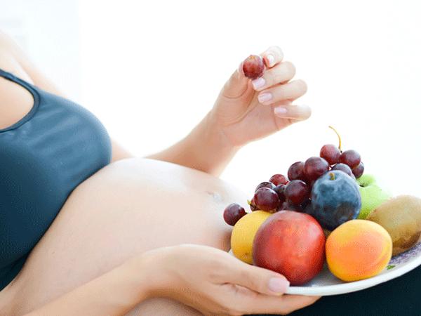 Mách mẹ bầu những đồ ăn vặt cho bà bầu vừa khỏe mẹ lại tốt cho con