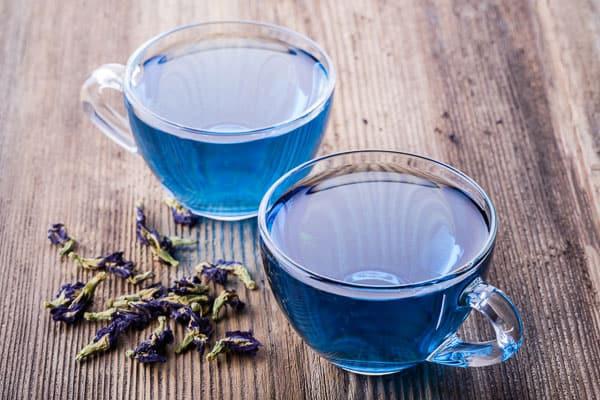 Tác dụng của trà hoa đậu biếc: Ngăn ngừa lão hóa, thải độc và nhiều lợi ích bất ngờ khác
