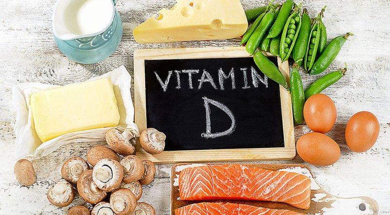 Top 9 thực phẩm giàu vitamin D nhất