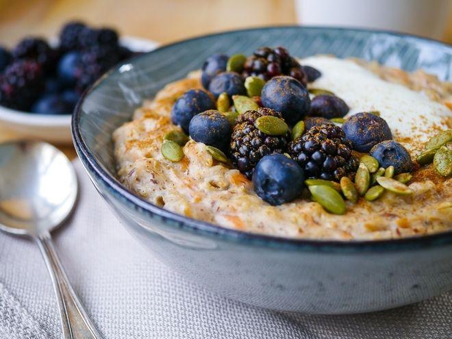 Bí quyết nấu các món ăn làm từ yến mạch giảm cân siêu tốc