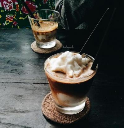 3 cách làm cafe dừa đem lại trải nghiệm vị giác ấn tượng nhất