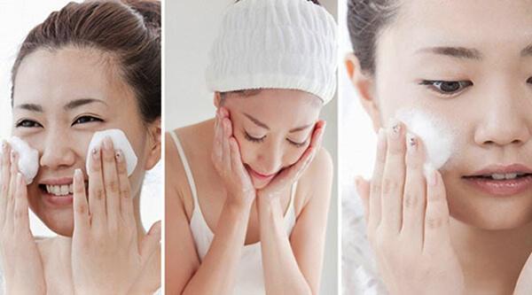 Hướng dẫn chăm sóc da mặt đúng cách cho từng loại da