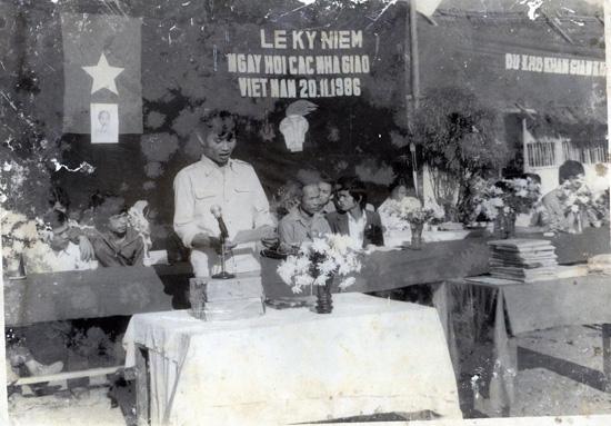 Nguon goc va y nghia ngay nha giao Viet Nam 20 thang 11 3