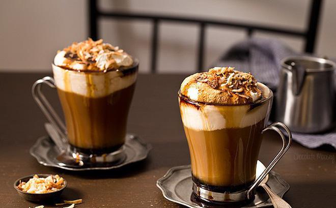 3 cach lam café dua dem lai trai nghiem vi giac an tuong nhat 2
