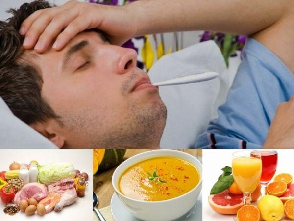 Ăn gì để hạ sốt nhanh chóng tại nhà, bạn đã biết chưa?