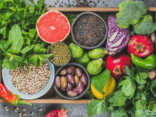 Cẩm nang sức khỏe: Mách bạn ăn gì để tốt cho thận