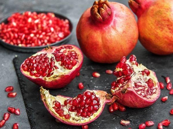 Ăn lựu có tốt không và có tác dụng gì đối với sức khỏe?