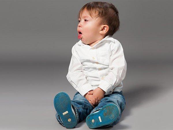 Cách điều trị cho bé 5 tháng bị ho bằng thảo dược vô cùng hiệu quả