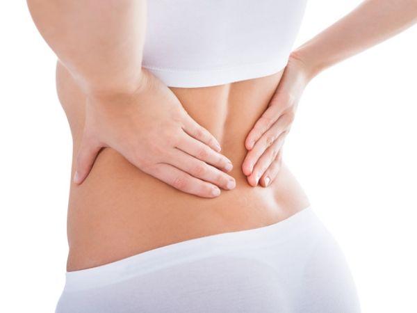 Tìm hiểu nguyên nhân bệnh đau thắt lưng ở phụ nữ