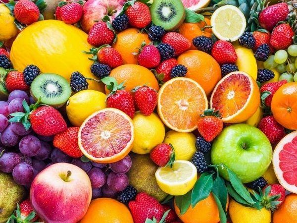 Tổng hợp các loại trái cây tốt cho da mà bạn nên ăn hàng ngày