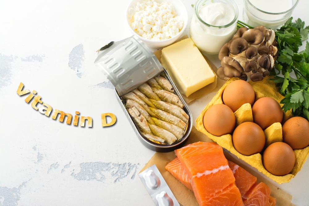 Cach bo sung vitamin D cho tre sơ sinh 5