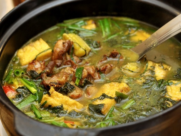 Cách làm ba ba om chuối đậu đơn giản, thơm ngon và bổ dưỡng
