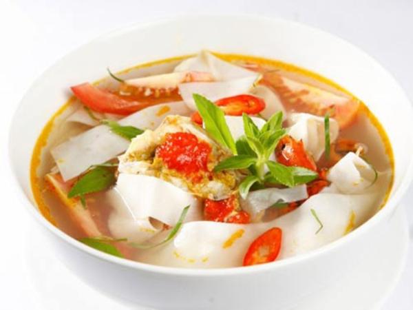 Cách làm măng chua để nấu canh cực ngon tại nhà