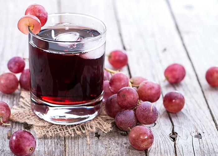 Cách làm rượu nho tại nhà ngon đúng chuẩn