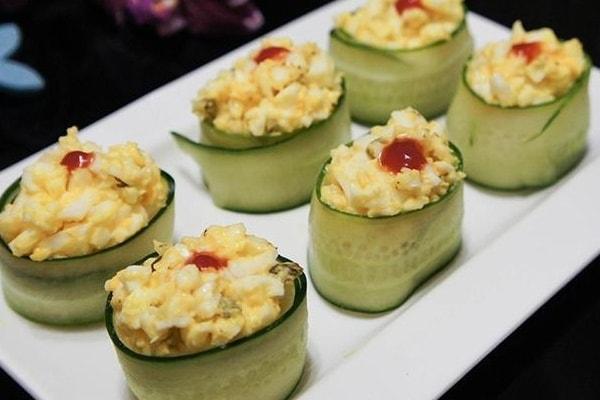 Cach lam salad rau cu 5
