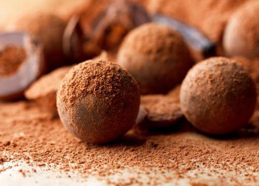 cach lam socola truffle 6