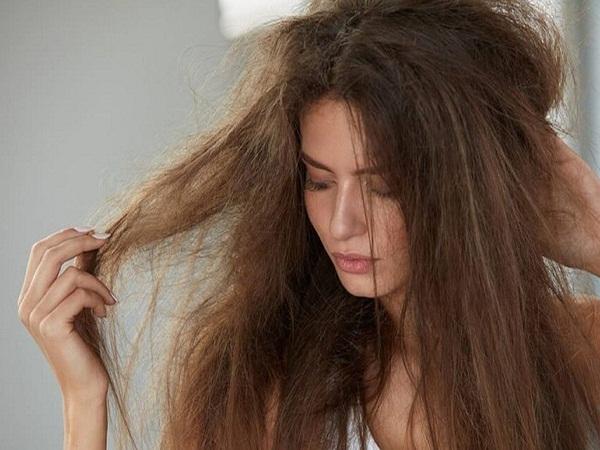 Cách làm tóc hết xơ mà chị em không thể thờ ơ