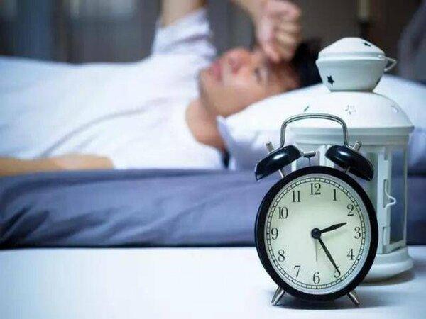 Cho giấc ngủ sâu hơn với những cách ngủ nhanh trong 1 phút
