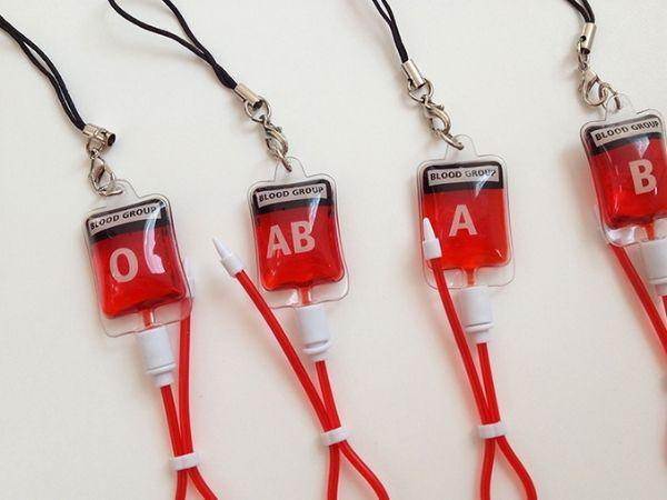 Cách nhận biết nhóm máu của mình nhanh chóng tại nhà