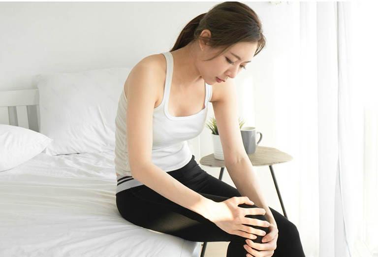 Cách chữa đau nhức xương khớp bằng mẹo dân gian