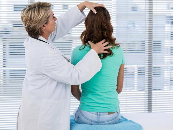 Tìm hiểu nguyên nhân và cách điều trị đau dây thần kinh chẩm