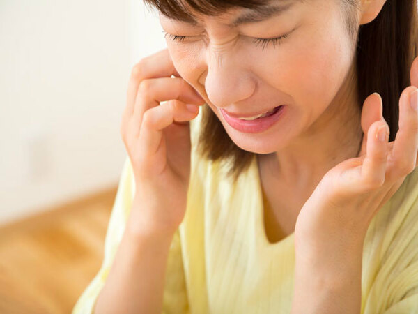 Đau răng khôn bị sâu phải làm sao?