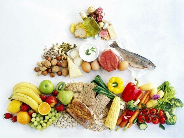 Dinh dưỡng cho người gầy – Ăn gì để tăng cân?