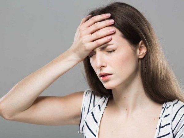 Tìm hiểu nguyên nhân gây ra hiện tượng chóng mặt buồn nôn